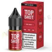 Top Shot Nicotine Shots