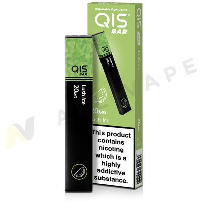 Lush Ice QIS Disposable Device