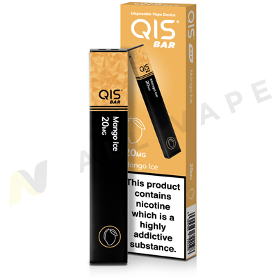 Mango Ice QIS Disposable Device