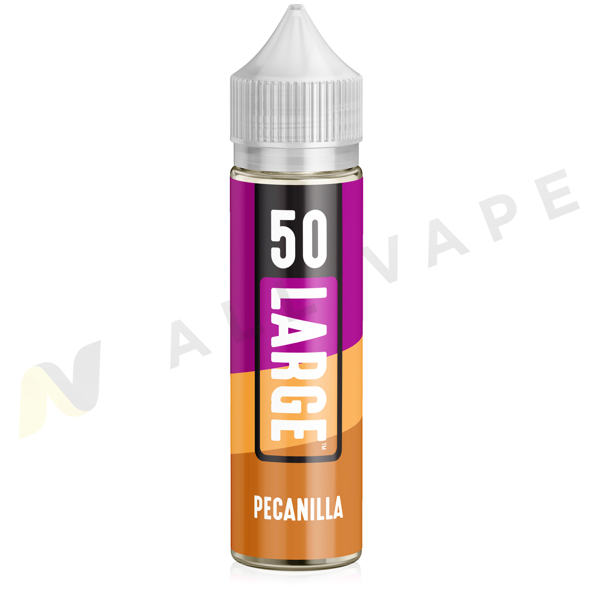 Pecanilla eLiquid by 50 Large 50ml